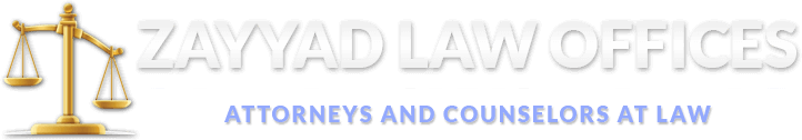 Zayyad Law Offices